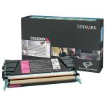 Toner magenta C5340MX Originale Lexmark