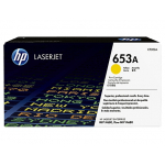 Toner giallo CF322A Originale HP