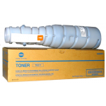 Toner nero A202051 Originale Konica Minolta