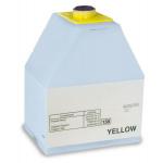 Toner giallo 885407 Originale Ricoh