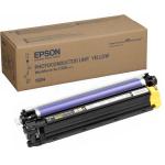 Fotoconduttore giallo C13S051224 Originale Epson