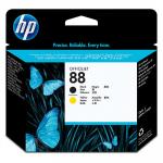 HP 88 Testina di stampa Magenta e Ciano Originale HP C9381A