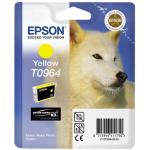 Cartuccia giallo C13T09644010 Originale Epson