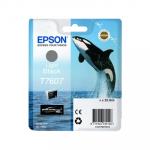 Cartuccia nero chiaro C13T76074010 Originale Epson