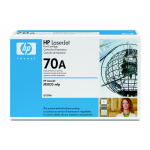 Toner nero Q7570A Originale HP