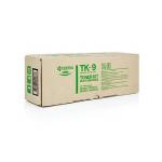 Toner nero 37027009 Originale Kyocera