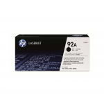 Toner nero C4092A Originale HP