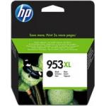 Cartuccia Originale HP 953XL Alta Capacità Nero