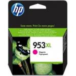 Cartuccia Originale HP 953XL M Alta Capacità Magenta