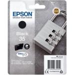 Cartuccia nero C13T35814010 Originale Epson