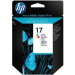 HP C6625 - 17 Originale