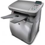 HP Color Laserjet CM1017MFP Stampante Laser