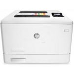 Stampante HP Color LaserJet Pro M452DN