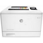 Stampante HP Color LaserJet Pro M452NW