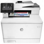 Stampante HP Color LaserJet Pro Mfp M377DW
