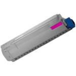 Toner Magenta Compatibile con Oki 444059258