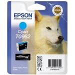 Cartuccia ciano C13T09624010 Originale Epson