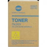 Toner giallo 4053503 Originale Konica Minolta