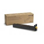 Toner giallo 106R01319 Originale Xerox