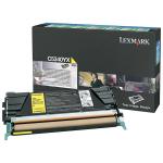 Toner giallo C5340YX Originale Lexmark