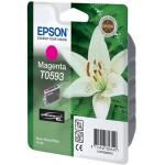 Cartuccia magenta C13T05934020 Originale Epson