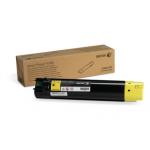 Toner giallo 106R01505 Originale Xerox