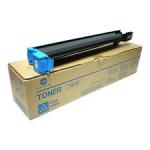 Toner ciano 8938512 Originale Konica Minolta