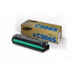 Toner ciano CLT-C506S/ELS Originale Samsung
