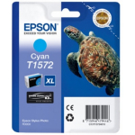 Cartuccia ciano C13T15724010 Originale Epson