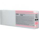 Cartuccia magenta chiaro vivido C13T636600 Originale Epson