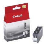 Serbatoio inchiostro nero 0628B001 Originale Canon
