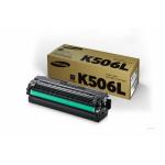 Toner nero CLT-K506L/ELS Originale Samsung