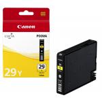 Serbatoio inchiostro giallo 4875B001 Originale Canon