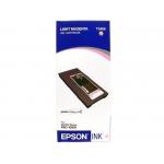 Cartuccia magenta chiaro C13T549600 Originale Epson