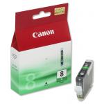 Serbatoio inchiostro verde 0627B001 Originale Canon