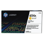 Toner giallo CF332A Originale HP
