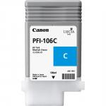 Serbatoio inchiostro ciano 6622B001AA Originale Canon