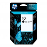 Cartuccia nero C4844AE Originale HP 10