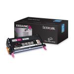 Toner magenta X560A2MG Originale Lexmark