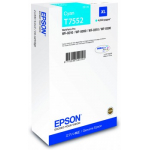Cartuccia ciano C13T755240 Originale Epson