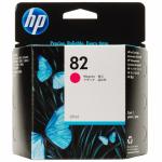 Cartuccia magenta C4912A Originale HP