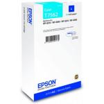 Cartuccia ciano C13T756240 Originale Epson