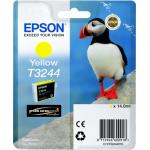 Cartuccia giallo C13T32444010 Originale Epson