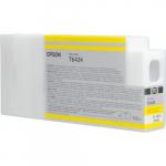 Cartuccia giallo C13T642400 Originale Epson