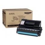 Toner nero 113R00711 Originale Xerox