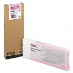 Cartuccia magenta chiaro C13T606600 Originale Epson