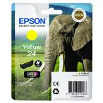 Cartuccia giallo C13T24244010 Originale Epson