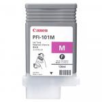 Serbatoio inchiostro magenta 0885B001AA Originale Canon
