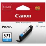 Cartuccia ciano 0386C001 Originale Canon