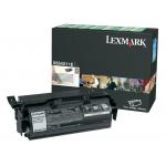 Toner nero X654X11E Originale Lexmark